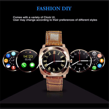 X3 Sport Bluetooth Smart Watch With Camera Pedometer Clock Smartwatch fitness Monitor Suport 2G SIM card for android smartphone
