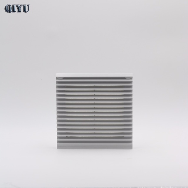 Air Filter Cabinet Vents Exhaust Filter FKL6622.300 The Shutters  Ventilation Filter Group SK3322 Output