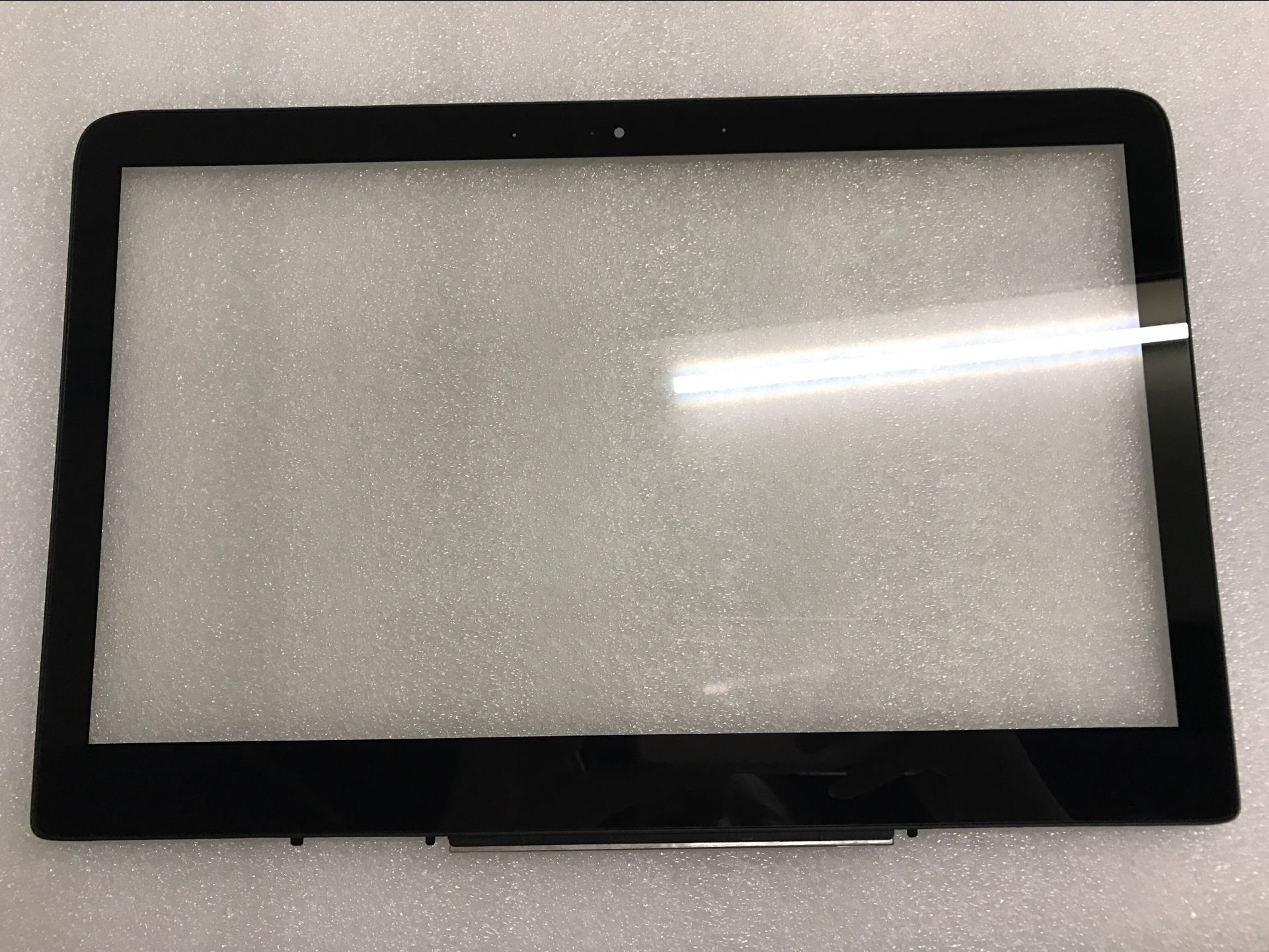 13.3'' for HP Pavilion X360 Convertible 13 S Series Touch Screen Digitizer Glass with bezel