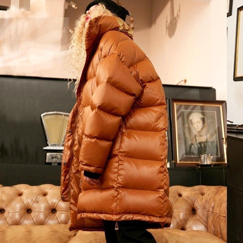 e5e9517b294b5 L-ESPRIT-PIEDS-Femmes-Doudounes-D-hiver-Solide-paississement-Chaud-Mode- Femme-Stand-Plomb-Pardessus-Long.jpg