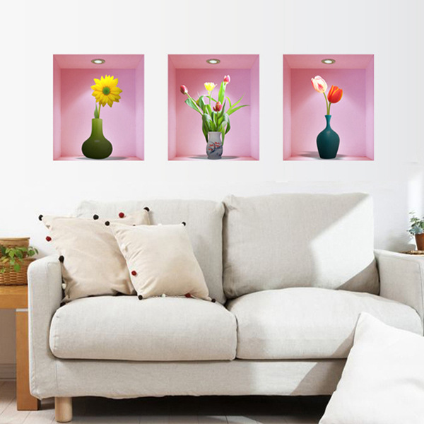 Online Buy Wholesale Wall Hd From China Wall Hd Wholesalers - Wall decals hd
