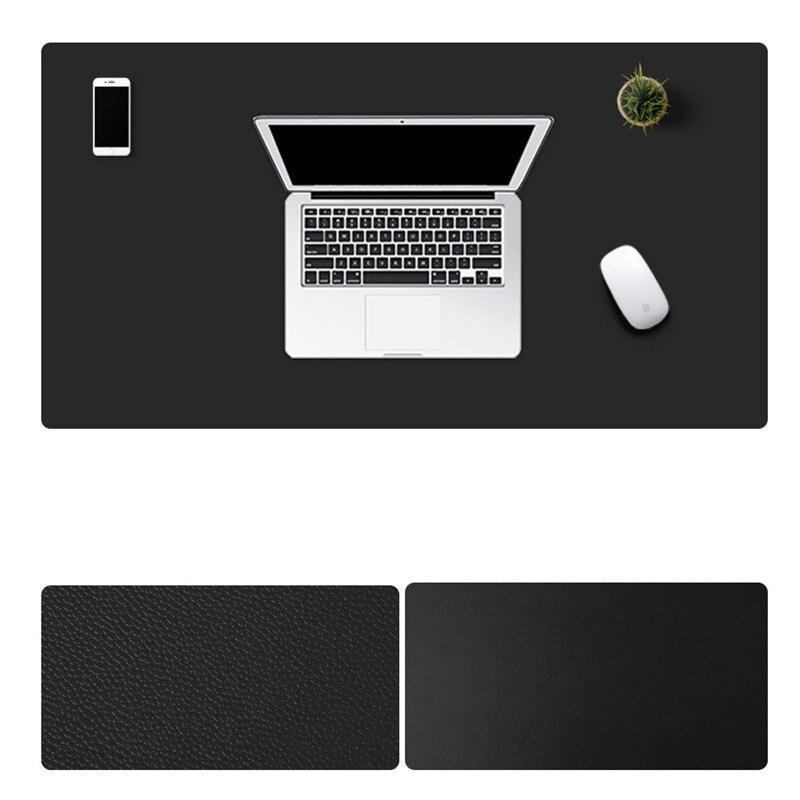120x60 CM imperméable PU cuir grand tapis de souris de jeu pour LOL surprise csgo overwatch DOTA2 joueur de jeu ordinateur portable tapis de souris de bureau