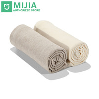 Original Xiaomi 8H Z1 Z2 PillowCase Antibacterial Natural Material Cotton Pillowcase With Polygiene Antibact