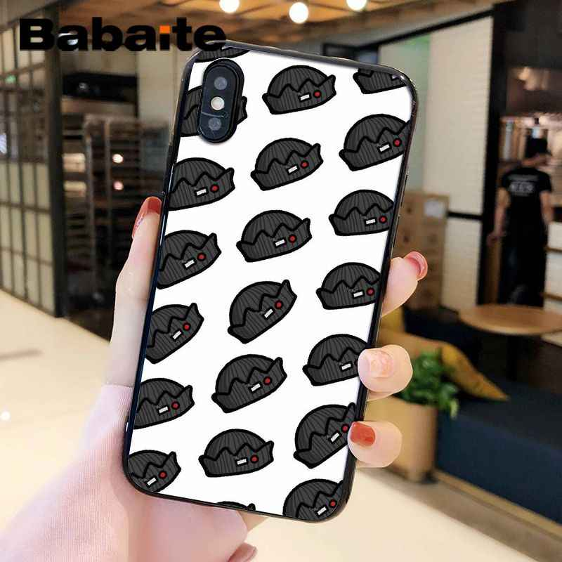 "Babaite ривердейл ""South Side serpents"" сделай сам ""Люкс высокого качества протектор на конце чехол для iPhone 6S, 6 plus, 7, 7 plus, 8, 8 Plus, X Xs Макс 5 5S XR"