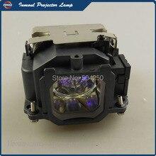 Reemplazo compatible proyector lámpara et-lab2 para panasonic pt-lb1/pt-lb2/pt-lb3/pt-lb3ea/pt-st10 proyectores