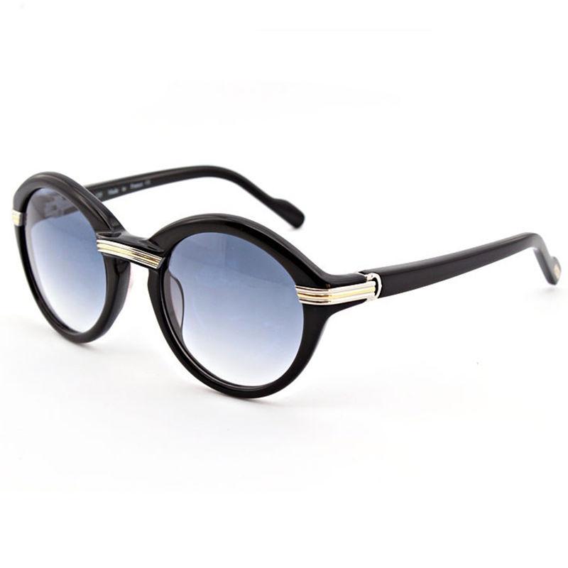 Carter Glasses Men Carter Sunglasses Men Luxury Brand Sunglasses Women Designer Oval Vintage Glasses Mens 2018