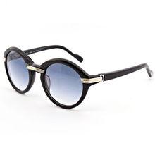Homens Óculos de Carter Carter Óculos De Sol Dos Homens de Luxo Da Marca  Óculos De Sol Das Mulheres Designer Oval Dos Homens Dos. 0c7f0b5e7f