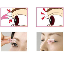 Makeup Double Eyelid
