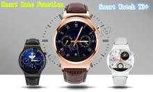 2015 New Smart watch Bluetooth Smartwatch T3 Support Heart Rate Function SIM NFC TF MP3 MP4