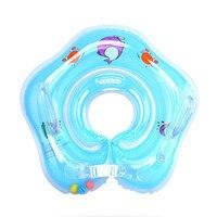 Детские надувные кольца для новорожденных круг для купания детские шеи поплавок надувные колеса бассейн плоты летние игрушки аксессуары для плавания