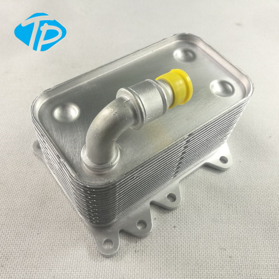 OC0012 Engine Oil Cooler for Mercedes W140 W202 W203 W210