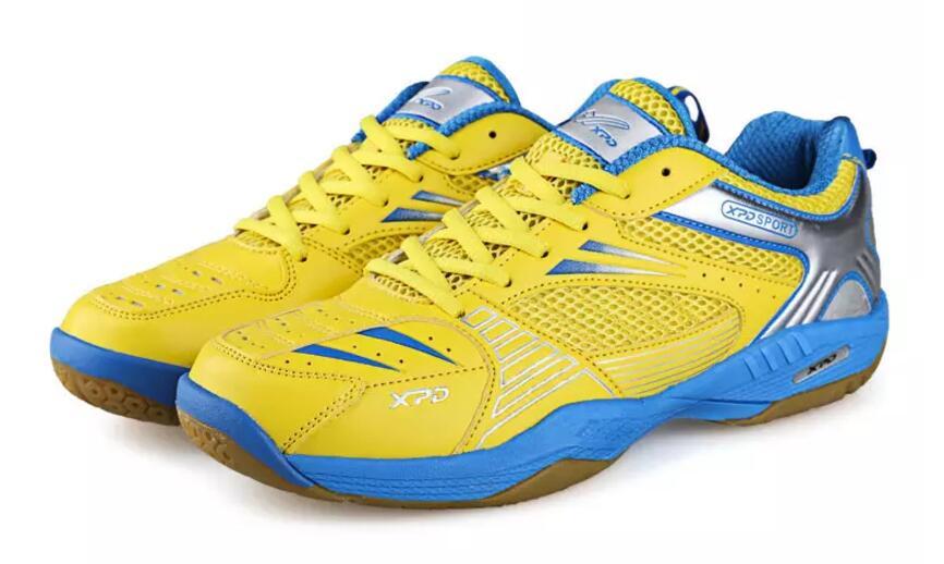Männer Dämpfung Volleyball Schuhe Atmungsaktive Anti-rutschig Training Turnschuhe Professionelle Frauen Sport Badminton Schuhe D0439 Sport & Unterhaltung Turnschuhe