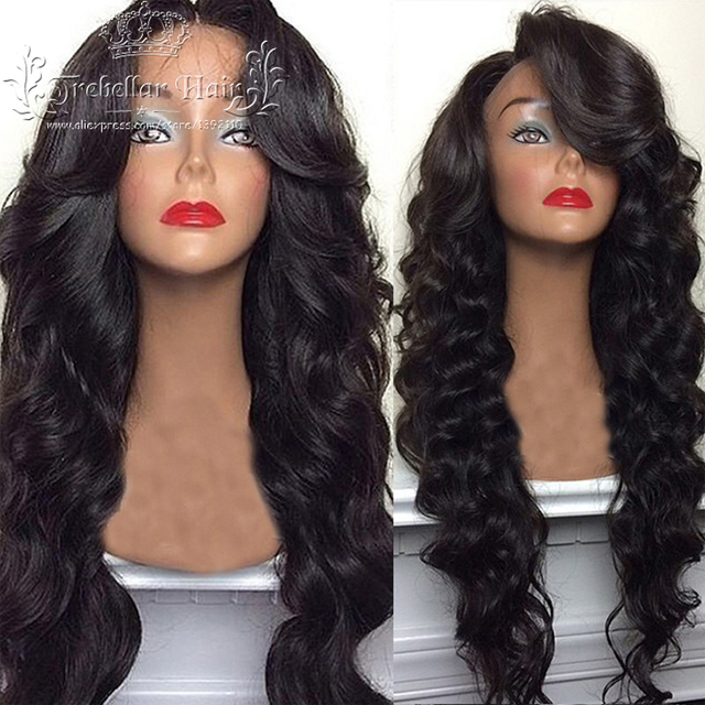 brazilian deep body wave full lace