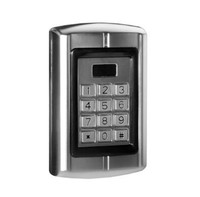 125Khz R3 Metal Water-proof Access Control Card Reader