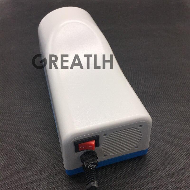 Laboratorio Dental cera Carving cuchillo calentador infrarrojo electrónico Sensor de alta calidad-in Blanqueamiento dental from Belleza y salud    3