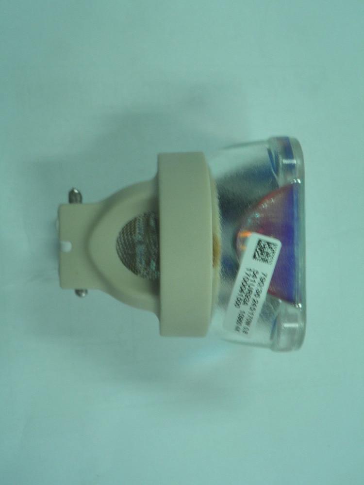Original bare projector lamp 610-357-6336 / LMP150/POA-LMP150 For PLC-WU3001/PLC-XU4001 original bare projector lamp poa lmp136 610 346 9607 bulb for plc xm150 plc xm150l plc wm5500 plc zm5000l plc wm5500l