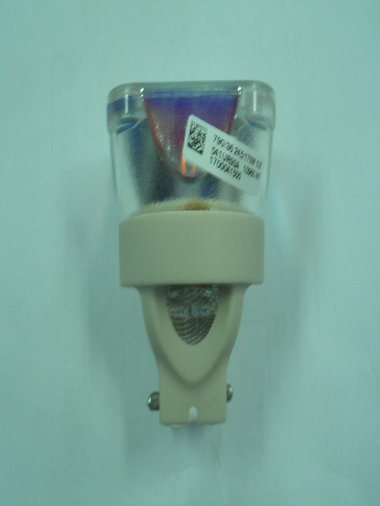 Original bare projector lamp 610-357-6336 / LMP150/POA-LMP150 For PLC-WU3001/PLC-XU4001 poa lmp111 610 333 9740 projector lamp for plc xu116 plc wxu30 plc wxu3st plc xu101 plc xu105 projectors