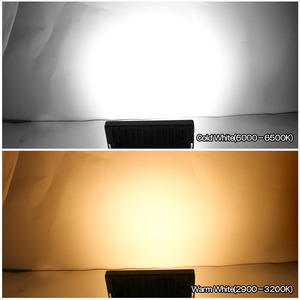 Image 5 - Foco LED para exterior Reflector, lámpara de pared, 220V, cuadrado, para jardín, 10W, 20W, 30W, 50W, 100W