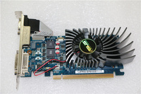 Used,original ASUS GT530 2G half height card HD video card,100% tested good!