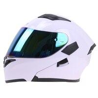 Classic Multi Function Motorcycle Helmet DOT ECE Approved Flip Up Helmet Street Bike Touring Bike Helmet