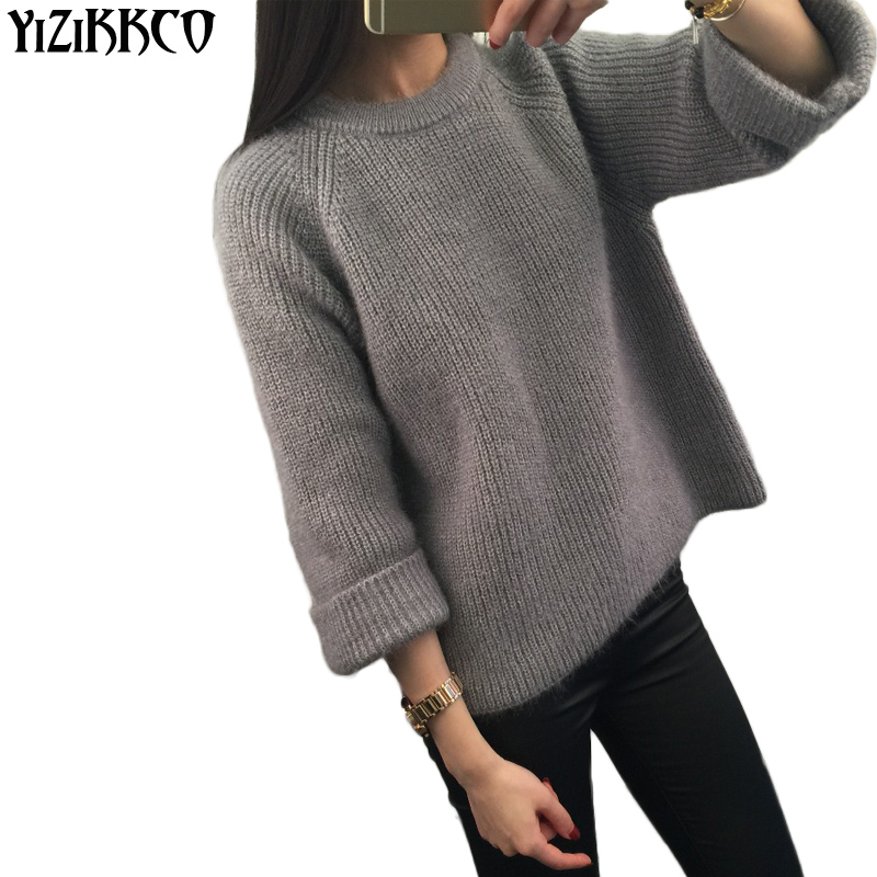 pullover sweater 2016 winter new brand fashion warm