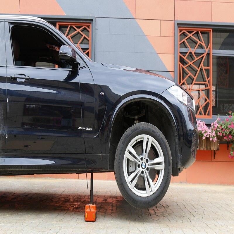 Car Electric Tire Lifting Car Jacks (8)