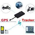 GT02A Реальном Времени Мини GSM GPS Трекер отслеживать автомобильный gps местоположение Авто Электрический Мотоцикл rastreador gps locator Устройства Слежения