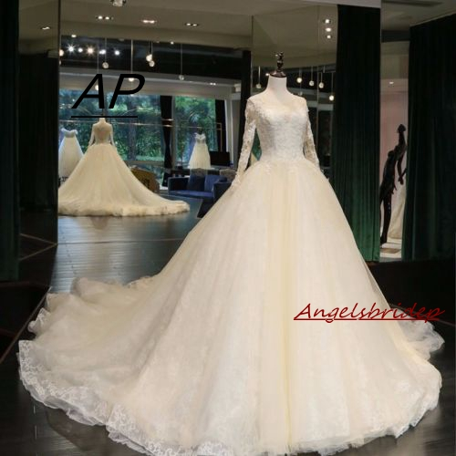 721454944 Buy latest wedding ball dress and get free shipping on AliExpress.com