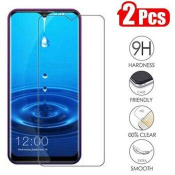 Перейти на Алиэкспресс и купить Закаленное стекло для Leagoo M13 защита экрана 9H 2.5D телефон на защитное стекло на стекло для Leagoo M13 стекло