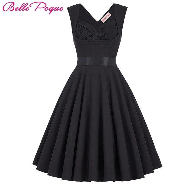 Aliexpress.com : Buy Women Summer Dress Robe Retro 50s 60s Vintage ...