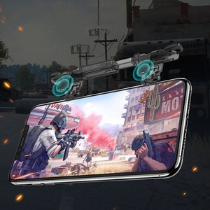 Image 5 - Nouveau jeu Joystick joypad mobile pour téléphone Pubg Mobile tir gratuit bouton de visée jeu déclencheur contrôleur de jeu pour pubg L1 R1 tireur