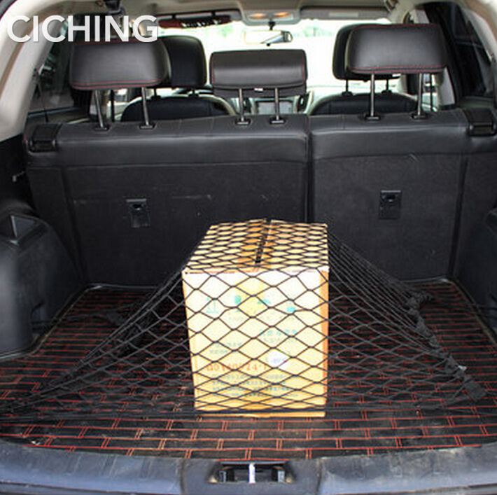 Enthousiast 2018 Nieuwe Ho Kofferbak Cargo Mesh Netto Bagage Voor Kia Carens Volvo Fz6 Peugeot 206 Passat B8 Peugeot 5008 Vw T4 Accessoires