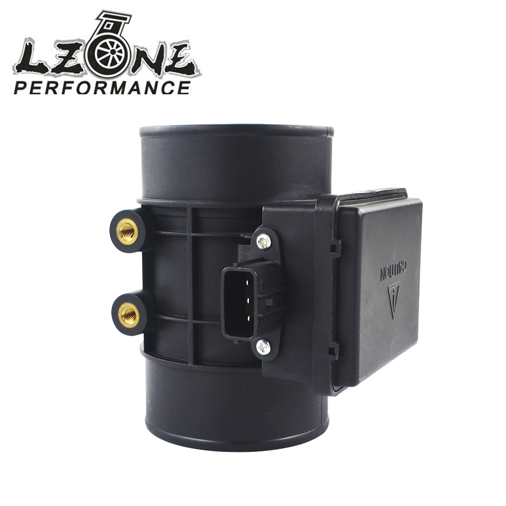 JR - MASS AIR FLOW SENSOR FOR Geo Tracker Chevrolet Tracker Suzuki X-90 Sidekick Vitara Cabrio 1.6 16V 1380058B00 5S2868 MAF01