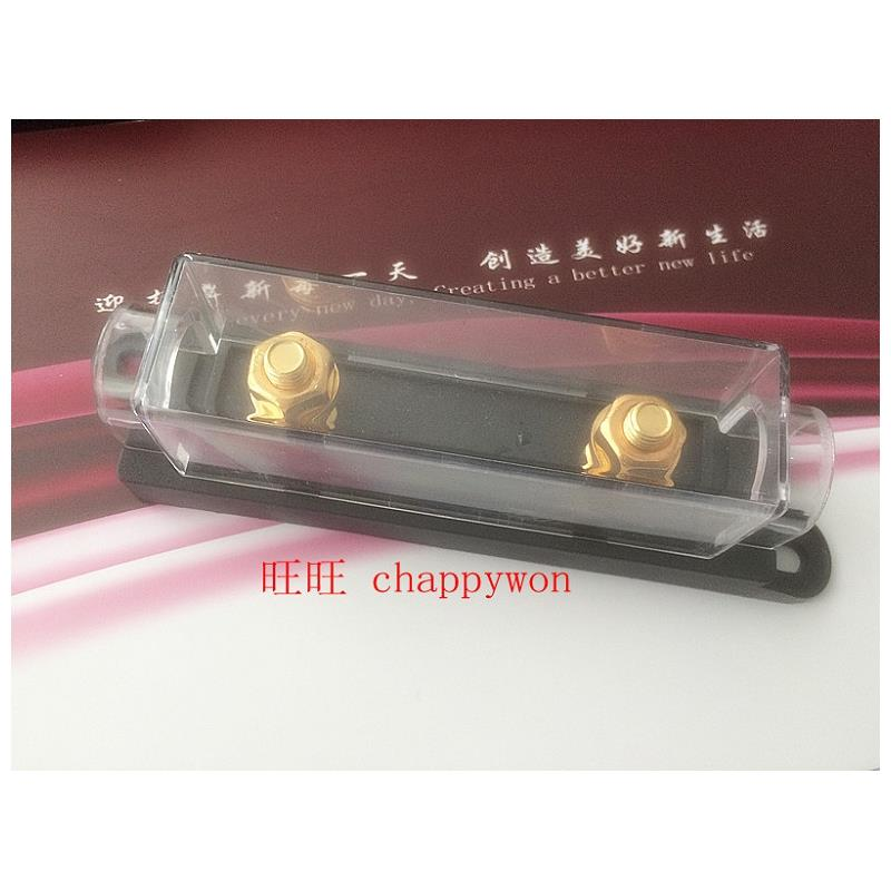free shipping large fork switch fuse bridge transparent fuse box rh aliexpress com