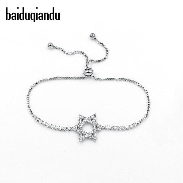 bracelet pour Mariage de Charme Étoile  de  David  2