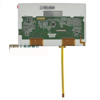 Excellent at070tn83 V.1 LCD screen, touch screen 164*103 screen fit cable