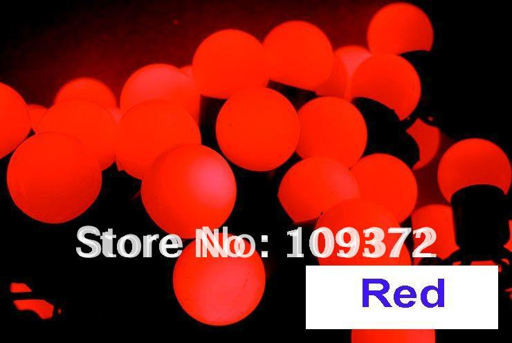 Aliexpress.com : Buy Wholesale Halloween Lights Sale 5m Led Round ...