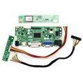 Драйвер контроллера Совета М. NT68676 ЖК/LED для B170PW01 LP171WP4 (HDMI + VGA + DVI + Аудио) 1440*900