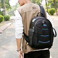 SLR сумка для камеры профессиональная внешняя сумка для цифровой камеры Фото сумка рюкзак Противоугонный портативный CD50 T07
