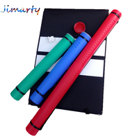ART Set Colored Roll Drawing Tube Adjustable Portable Drawing Large Capacity Strong Poster Tube Canvas Paper