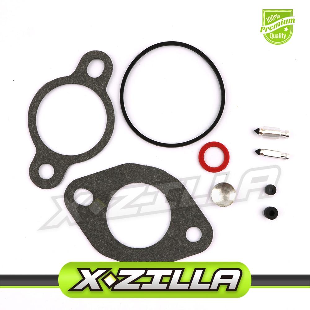 Lawn Mowers Carburetor Repair Gaskets Kit for Kohler 1275703-S
