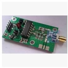 70 МГц-200 МГц VCO генератор сигналов, управляемый напряжением VCO 10dBm, генератор широкополосных сигналов