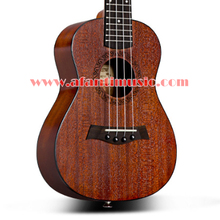 23 inch 4 strings Afanti Red Queen style Ukulele (AUK-151)