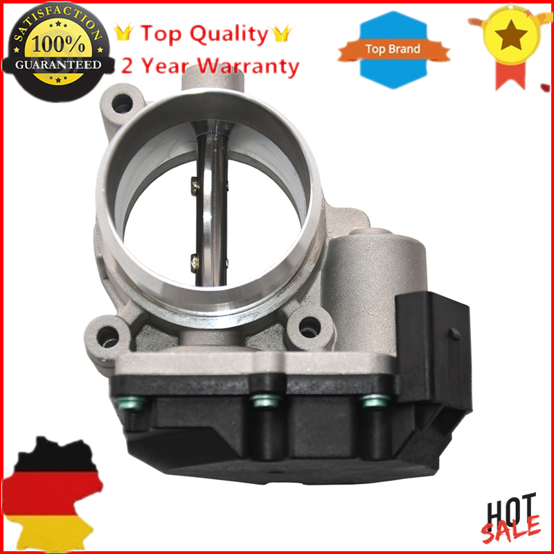Дроссельной заслонки Управление клапан подачи воздуха 5pin для AUDI A6 4F C6 2,7 + 3,0 TDI 06-10 059145950A