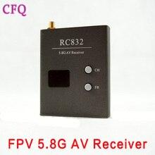 Ormino 5.8ghz receiver Quadcopter fpv system boscam