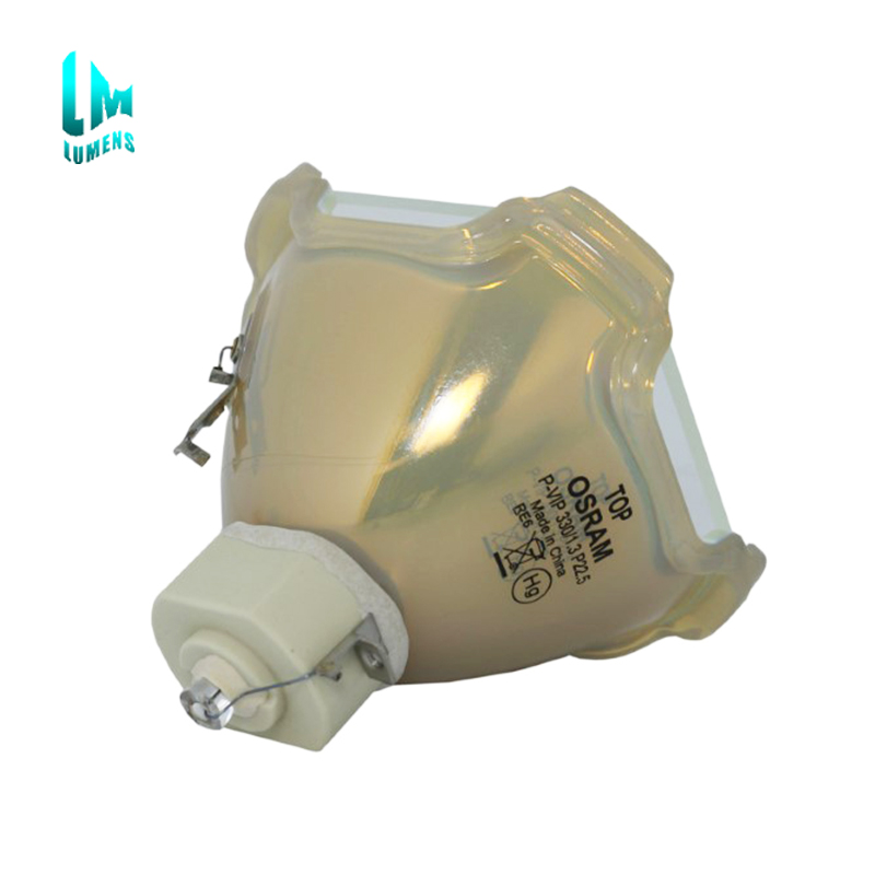 Original POA-LMP125 610-342-2626 Projector lamp bulb for Sanyo PLC-XTC50 PLC-XTC50L PLC-WTC500L PLC-XTC50AL compatible bare bulb poa lmp146 poalmp146 lmp146 610 351 5939 for sanyo plc hf10000l projector bulb lamp without housing