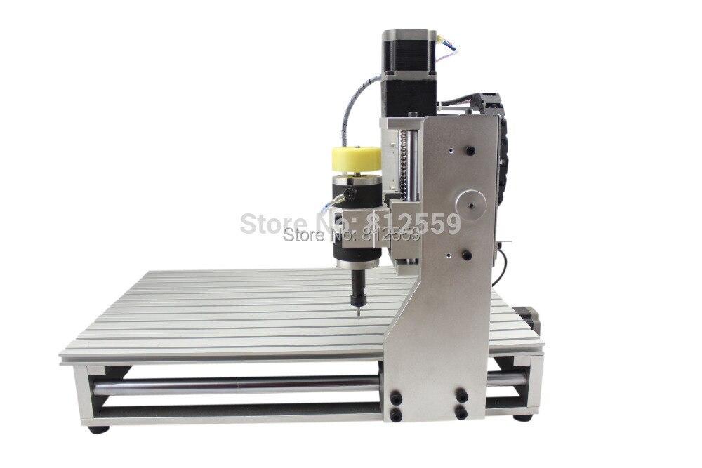 Modèle 3d de STL pour la Machine de sculpture de graveur de routeur de CNC à vendre - 3