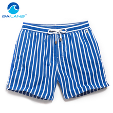Gailang Brand Men Board Shorts Beach Boxer Trunks shorts font b Swimwear b font Swimsuits 2016