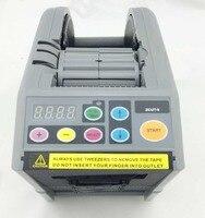 ZCUT-9 Automatische Tape Dispenser Tape Cutter W/Geheugenfunctie 5mm ~ 999mm Auxiliary verpakking gereedschappen