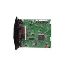 vilaxh Used TLP2844 Formatter Board Main Board For zebra TLP 2844 LP2844 TLP2844 Printer MainBoard